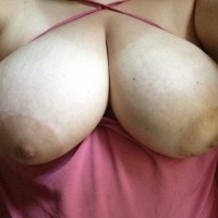 My large tits - Augustina
