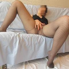 Female Masturbation and Orgasm, Nice Pantyhose - Lingerie, Masturbation, Wife/Wives
