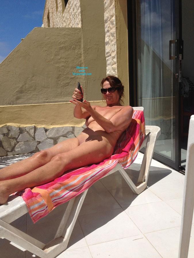 Pic #1 - Nudist - Big Tits
