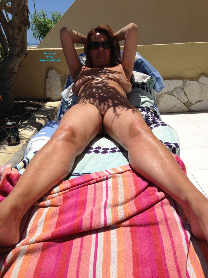 Pic #2 - Nudist - Big Tits