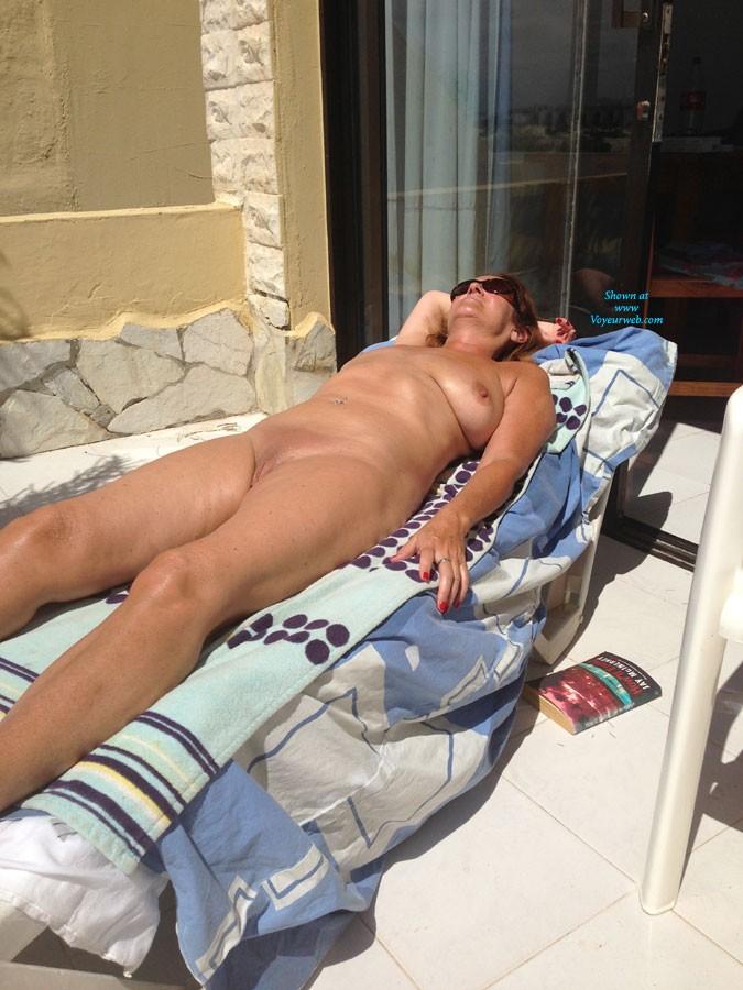 Pic #3 - Nudist - Big Tits