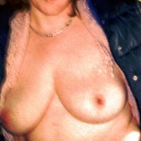 My large tits - Lucy