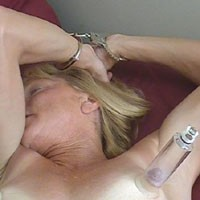 Fun Wife - Blonde