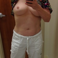 My large tits - Atlanta Nurse