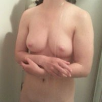Naked Around House