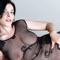Sexy Vilena - Brunette, Lingerie