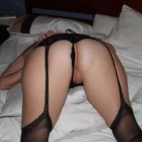 My wife's ass - Carrie