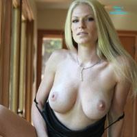 Feeling Sexy ;) - Big Tits, Blonde