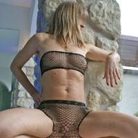 Sexybionda - Lingerie