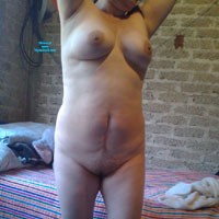 After Shower - Wife/Wives