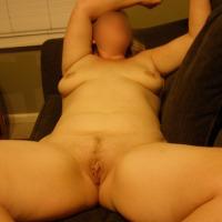 Medium tits of my wife - FarmGirl