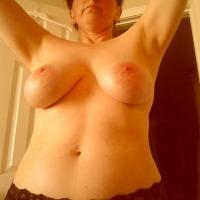 My very large tits - Rhea