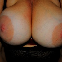 My very large tits - Juliecoxxx