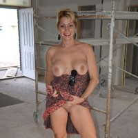 Under Construction - Big Tits