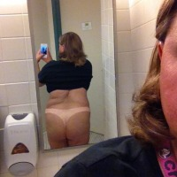 My wife's ass - Sexy Shelly