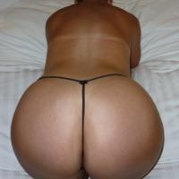 My ass - Aleasa