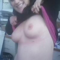 My medium tits - kasey