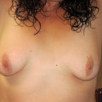 My small tits - Katy