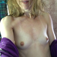 Another Nude Wife - Close-Ups, Small Tits