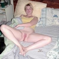 Midwest MILF - Blonde, MILF