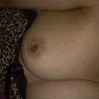 Medium tits of my wife - ncl