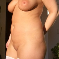 Large tits of my ex-girlfriend - Babsi