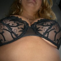 Large tits of my ex-wife - Babsi