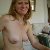 Medium tits of my ex-girlfriend - Elena