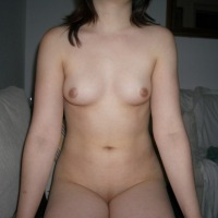 Small tits of my ex-girlfriend - Regina