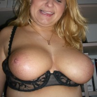 Very large tits of my ex-girlfriend - Babsi