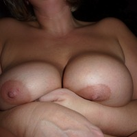 Very large tits of my ex-girlfriend - Anika