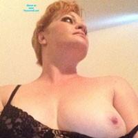Hot Redhead MILF - Big Tits, Redhead, MILF, Pussy