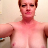 My medium tits - Tiff