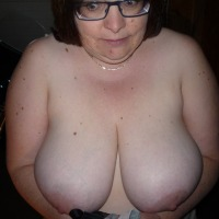 My very large tits - Chriss