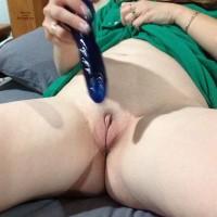 Pleasure - Masturbation, Shaved, Toys