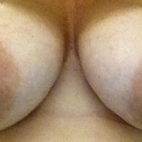 Large tits of my wife - cincy_girl