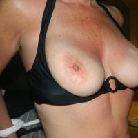 My medium tits - Mel