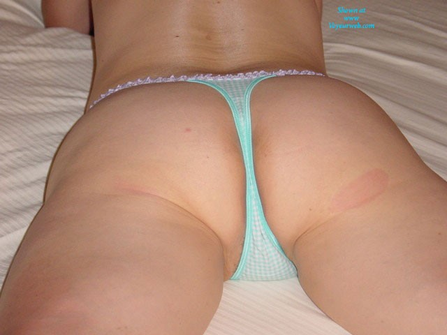 Pic #5 - Cute Chinese Ass - Lingerie, European And/or Ethnic, Pussy, Asian