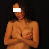 Kyky 3 - Big Tits, Bikini Voyeur, Brunette, Dressed