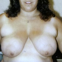 Medium tits of my wife - anne maire