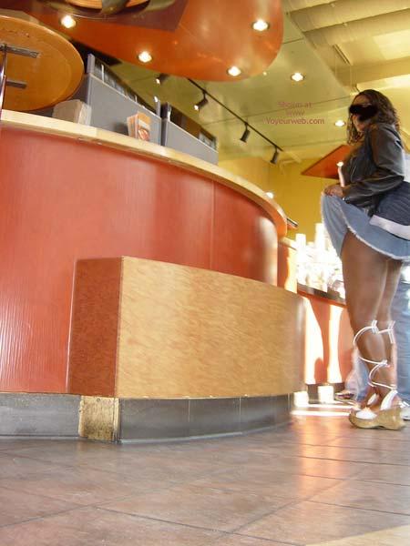 Pic #6 - Camden Girl : A Trip To A Coffee Bar
