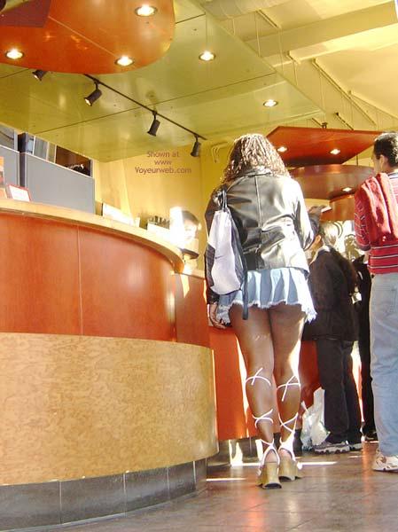 Pic #7 - Camden Girl : A Trip To A Coffee Bar