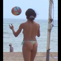 Espagna Beach Volleyball