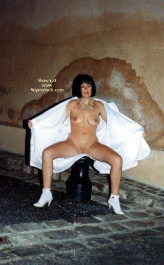 Pic #5 - Sonia Dans Les Rues Last Part