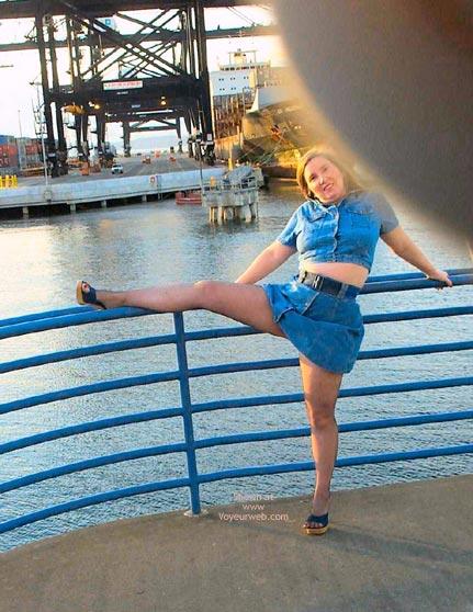 Pic #2 - Tigerlily : Docks Ii