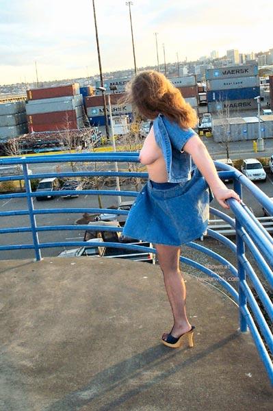 Pic #3 - Tigerlily : Docks Ii