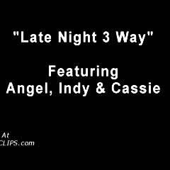 Late Night 3 Way