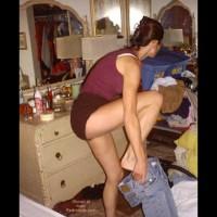 Wife is Hesitant