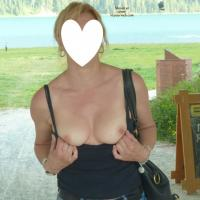 Evakant - Secondo Outdoor - Public Exhibitionist, European And/or Ethnic