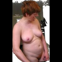 Redhead Ellen
